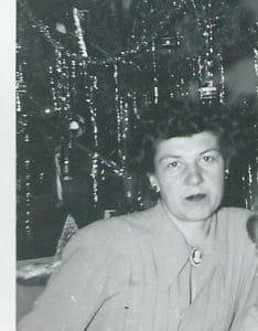 Aunt Elsie