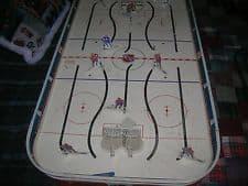 Rod Hockey 1